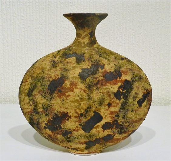 Unusual Colours - Bone China Studio pottery? Bba2de10