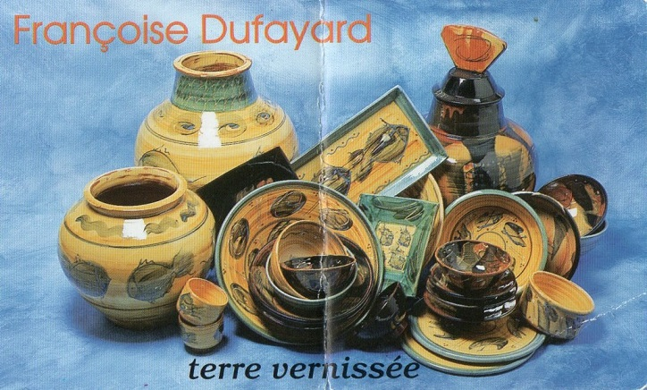 Francoise Dufayard, France Img20110