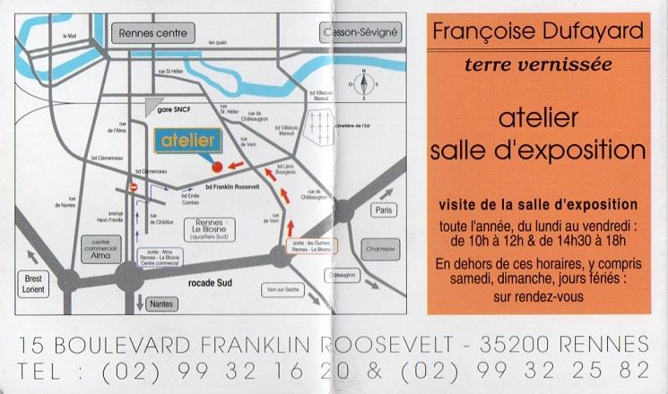 Francoise Dufayard, France Img20113