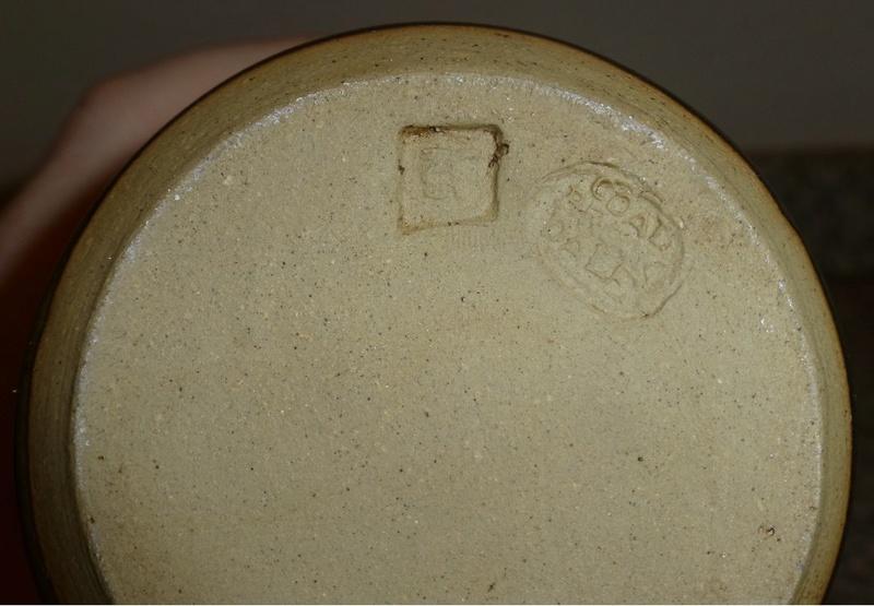 Coal Brook Dale - ST Mark? - Steve Tabberer  P1090112