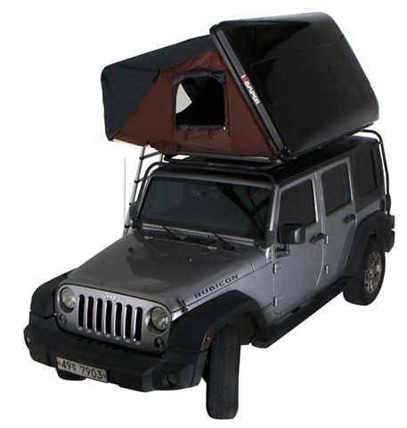 New Skycamp RTT by iKamper For Sale (very good price) with Awning, Hardshell Lockas & Wind Deflector 26238811