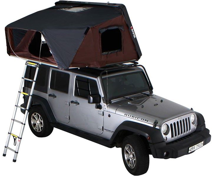 New Skycamp RTT by iKamper For Sale (very good price) with Awning, Hardshell Lockas & Wind Deflector 26678311