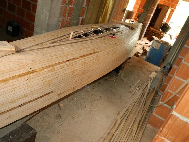 Izrada kanu od drveta, traže se savjeti - Page 2 Dscn1413
