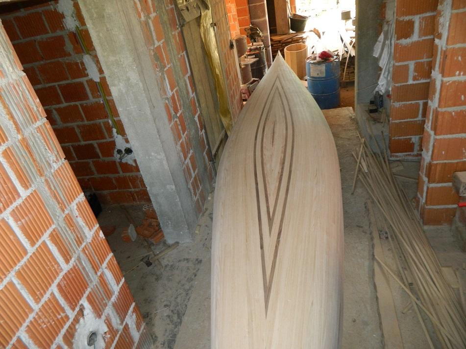 Izrada kanu od drveta, traže se savjeti - Page 2 Dscn1518