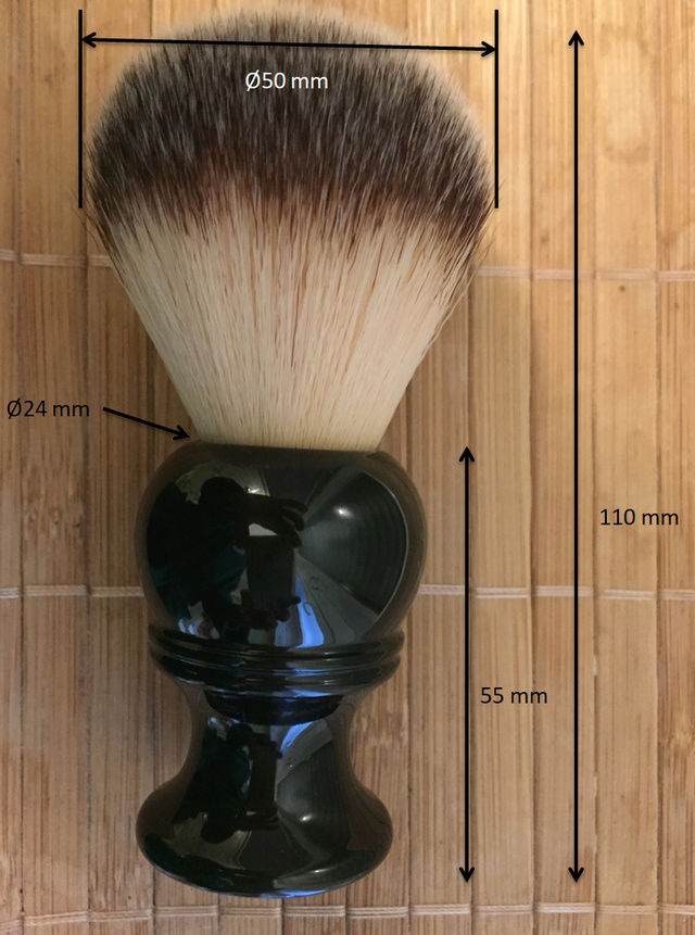 Maggard Synthétique 22 mm Cotes_10