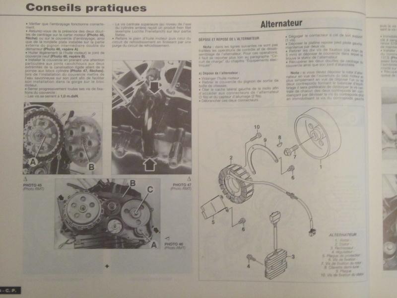 800 VN - revue technique a partir de 1995 1er partie Img_4742