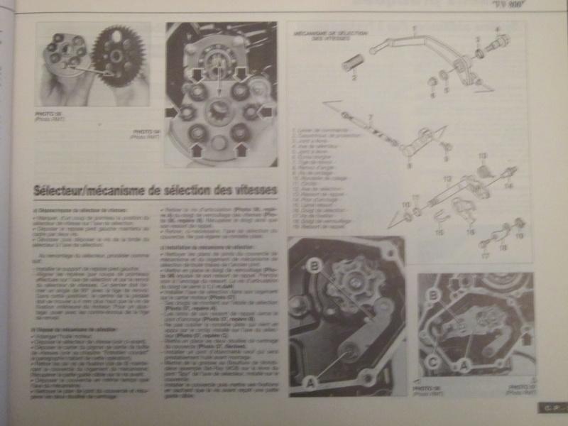 800 VN - revue technique a partir de 1995 1er partie Img_4744