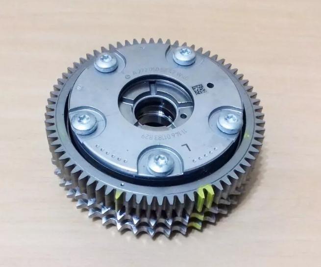 Vendo - Par de Engrenagens Motor 272 (M272) 5247_210