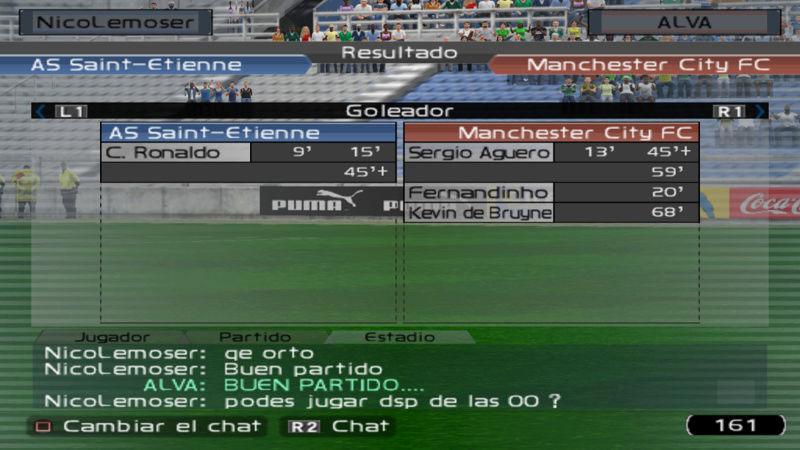 COPA AMERICA - 8º y 16º de Final Base_p13