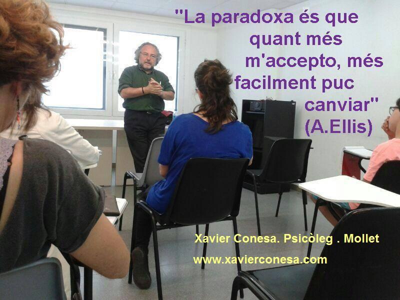 Psicólogo en Mollet del Vallès 14492310