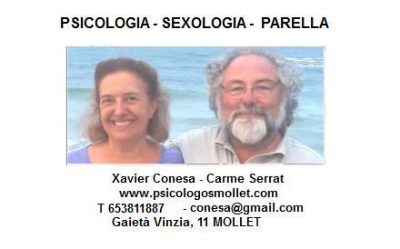 Psicóloga en Mollet del Vallès 14572410