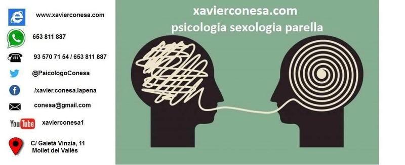 Psicólogo en Mollet del Vallès 310