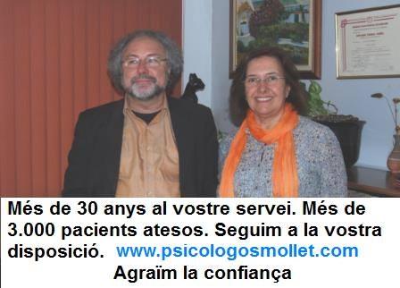 Psicólogo en Mollet del Vallès Nostyt10