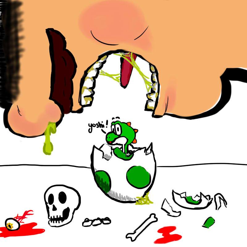 Bazar d'un dessineux ! Mario_10