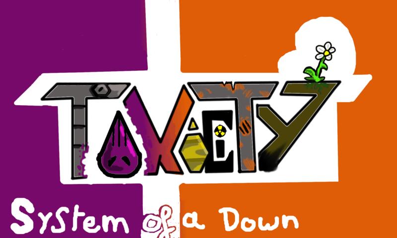 Bazar d'un dessineux ! Toxici10