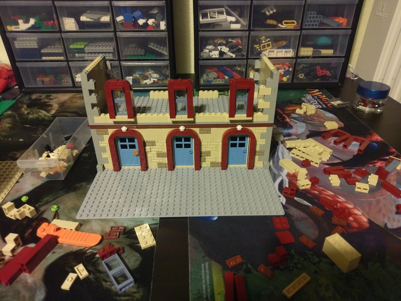 [MOC] City Layout Imag1318