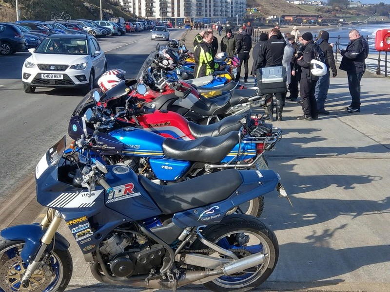 The minus 2 Stroke Rally, 23rd and 24th Feb 2018 - Page 2 Imag0310