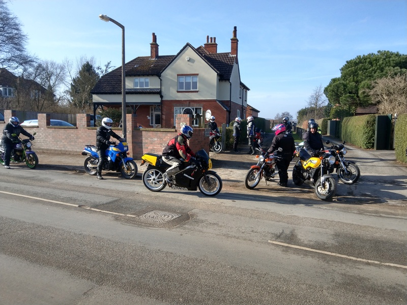 The minus 2 Stroke Rally, 23rd and 24th Feb 2018 - Page 2 Imag0313