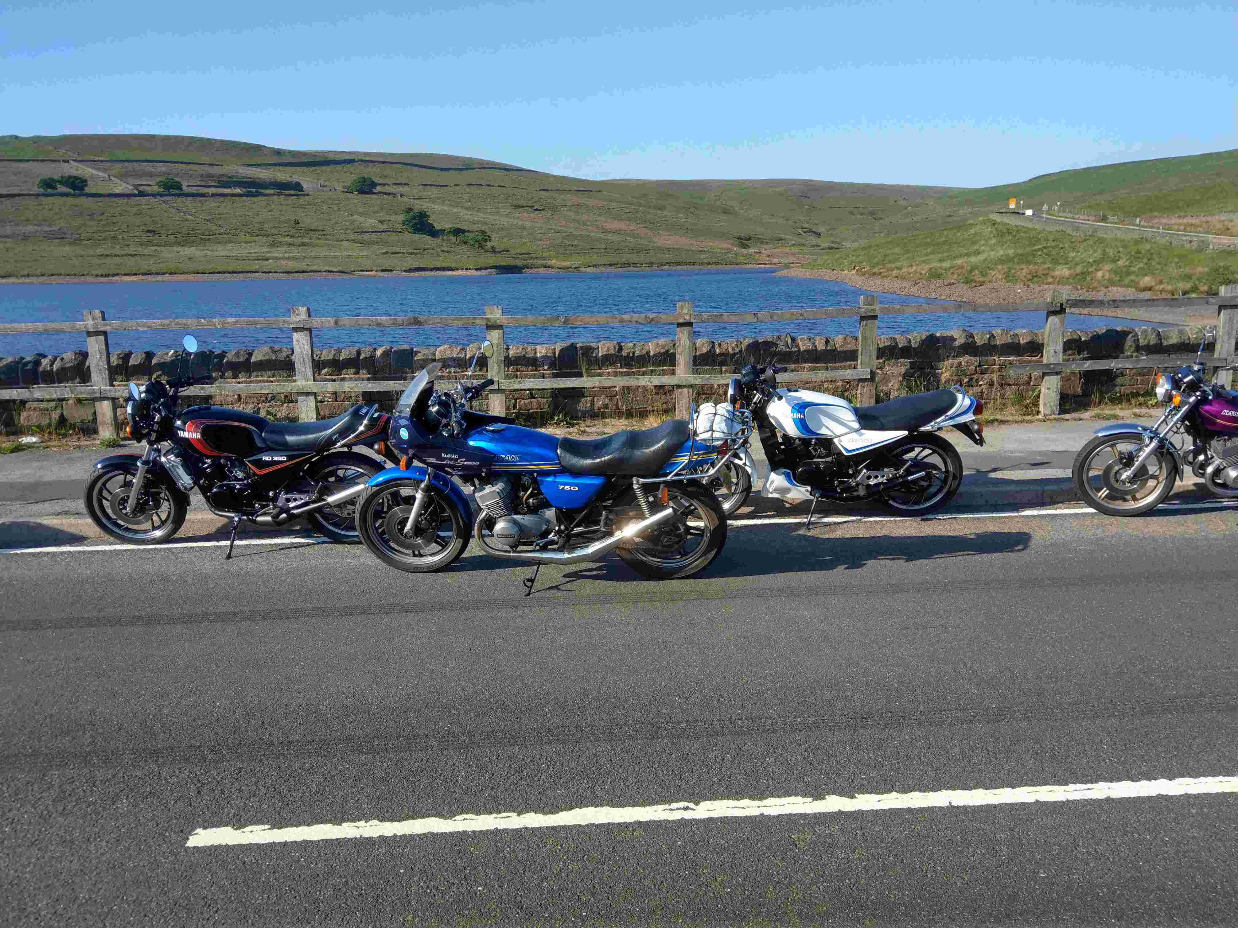 Evening rideout with chips Thursday 7th June Imag0414