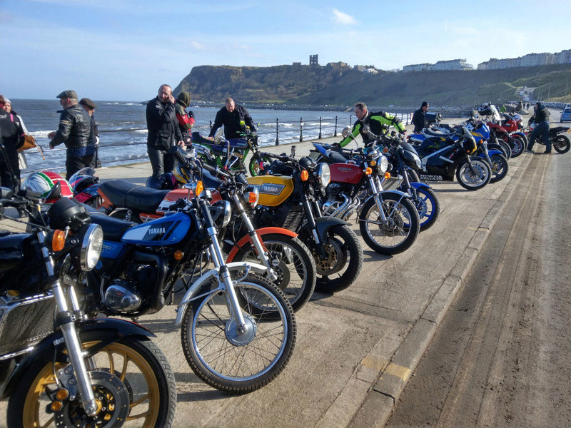The minus 2 Stroke Rally, 23rd and 24th Feb 2018 - Page 2 Lineup10