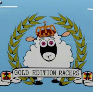 Gold Edition Racers