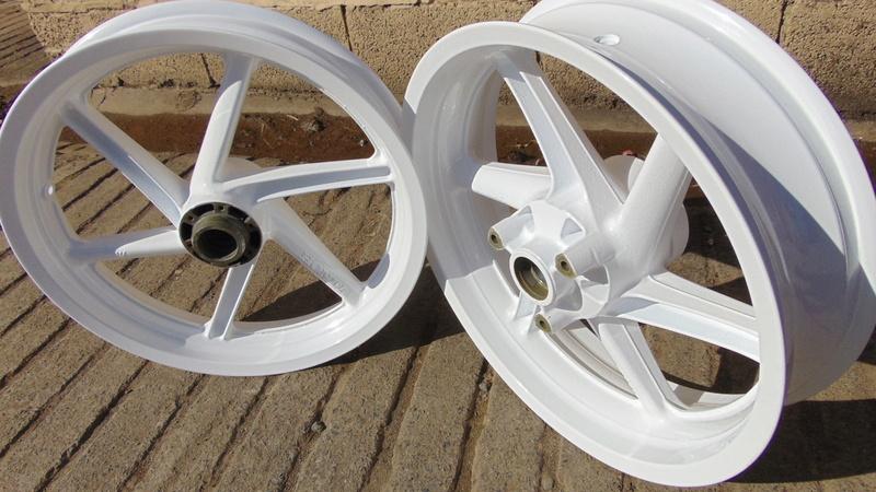 Honda Magtek wheels C8e3f310