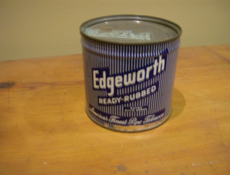 I went antique shopping today and came away with this... Edgewo10