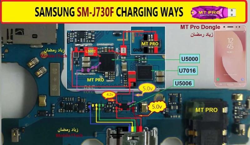 SAMSUNG SM-J730F CHARGING WAYS Fb_img22