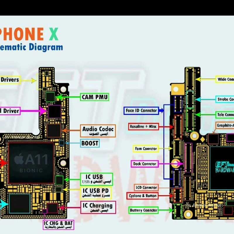 IPHONE X DIAGRAMA Img-2023