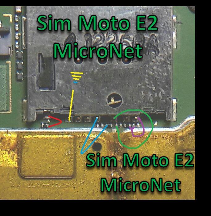 """MOTO E2  LINEAS DE PORTA SIM"""" Img-2034"""
