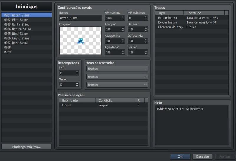 Plugin Para Mv 1.5.0 Animat10