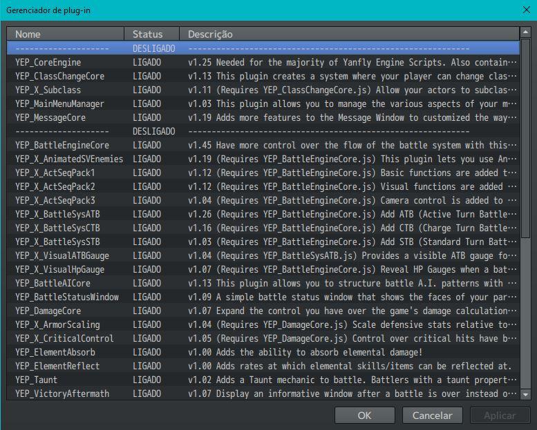 Plugin Para Mv 1.5.0 Plugin10