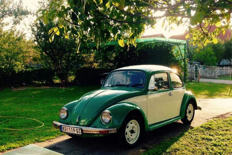 Sredjivanje VW 1200 1976 21752311