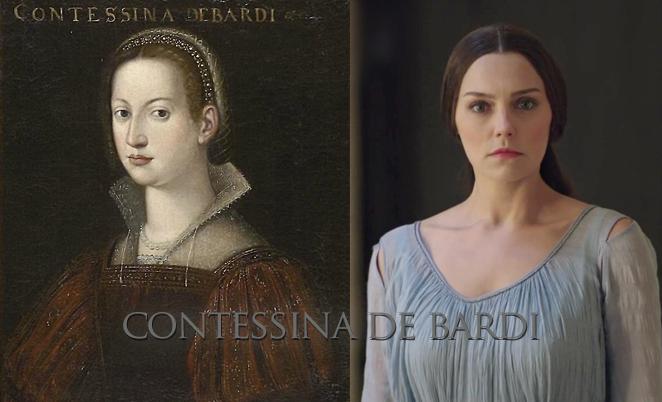 Parecidos razonables: El casting Contes10