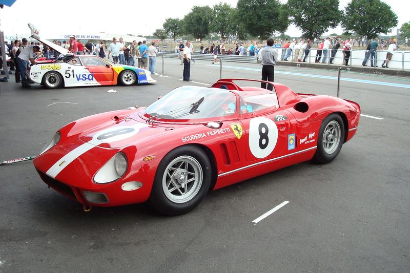 numero chassis bertone 250p3_10