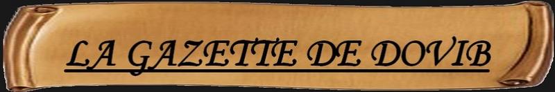 La Gazette de DoviB La_gaz11