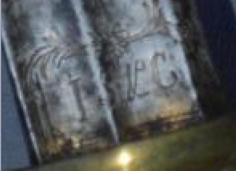 Rentrée de juillet : Sabre de cavalerie légère 1er empire 110