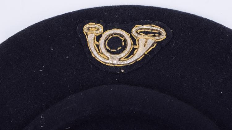 Beret / Tarte Chasseurs Alpins WWI  H2025315