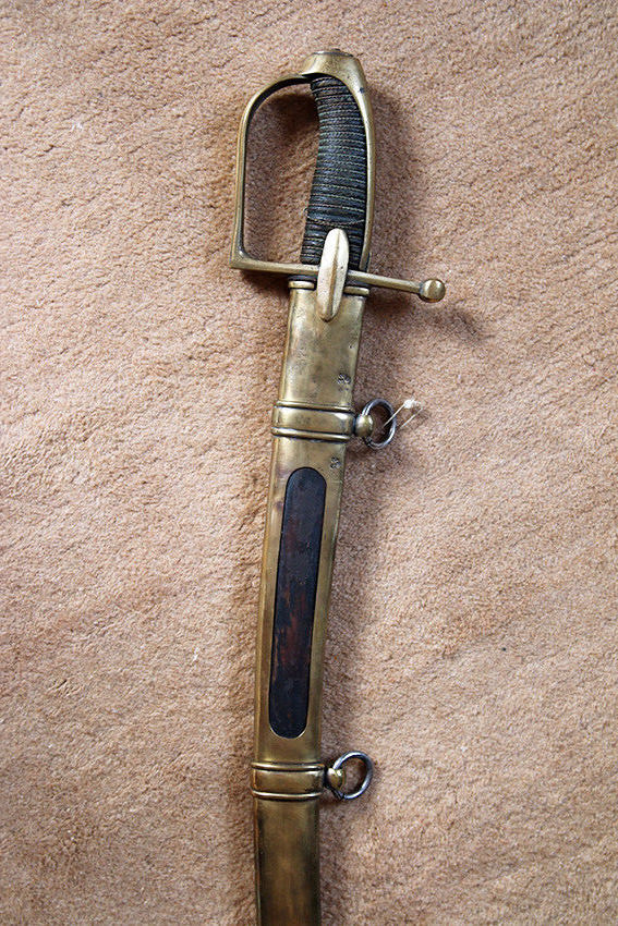 Sabre Grenadier a Cheval Garde Imperiale  - Page 3 S-l16018