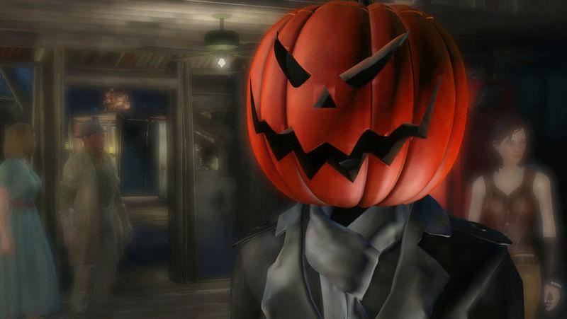 [CONTEST] Halloween Screenshot Contest 2017 Vlcsna14