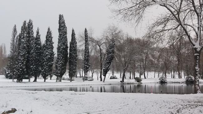 Paysages enneigés de Valinski06 20180213