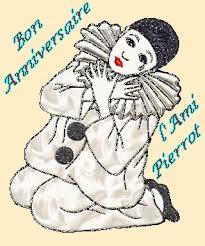 Anniversaire Pierrot Pierro24