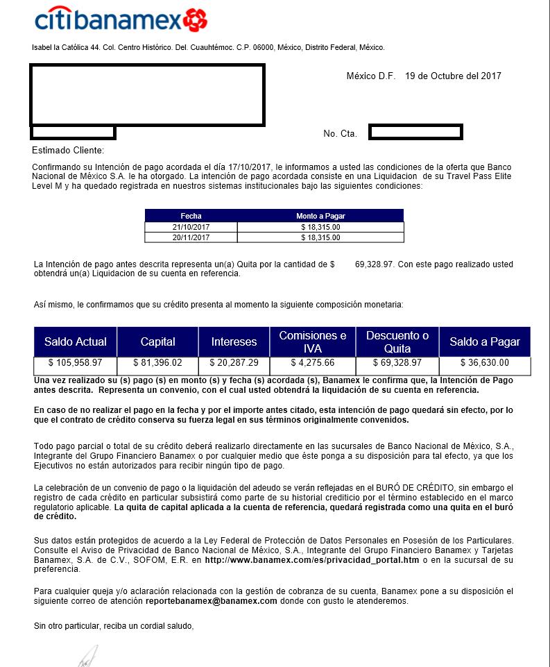 carta convenio banamex Cartac10