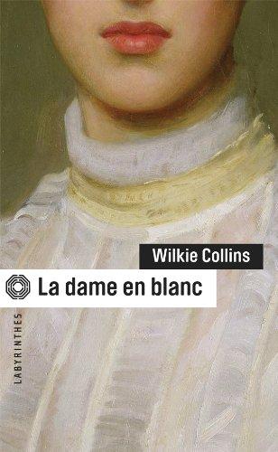 LA DAME EN BLANC de William Wilkie Collins 41lwl-10