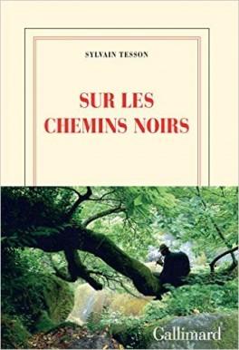 SUR LES CHEMINS NOIRS de Sylvain Tesson Sur-le10