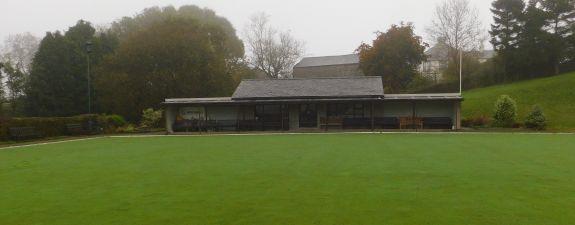 Ingleborough Crown Green Bowling Club