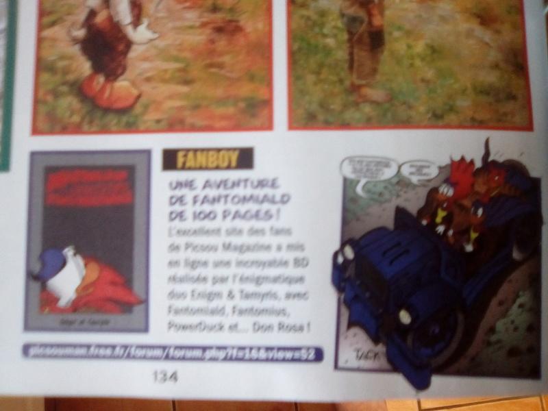 """La saga du Distorseur Dimensionnel: """"Fantomiald et les rivaux du chaos"""" - Page 5 15224710"""
