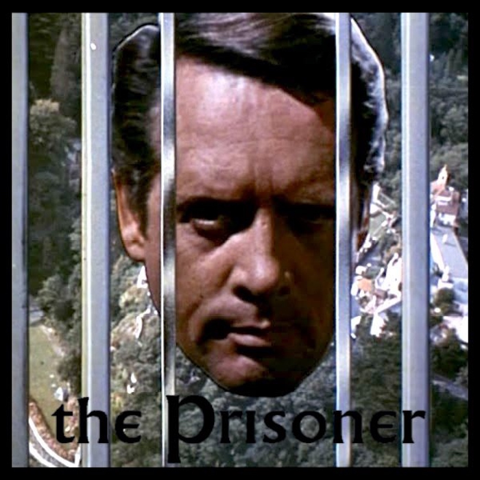 The prisoner The-pr10