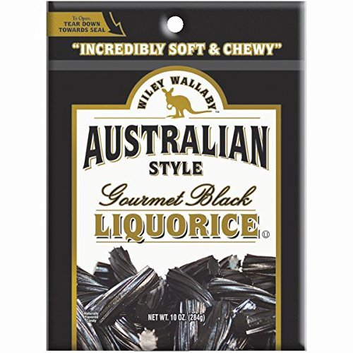 Real Aussie Licorice 17491f10