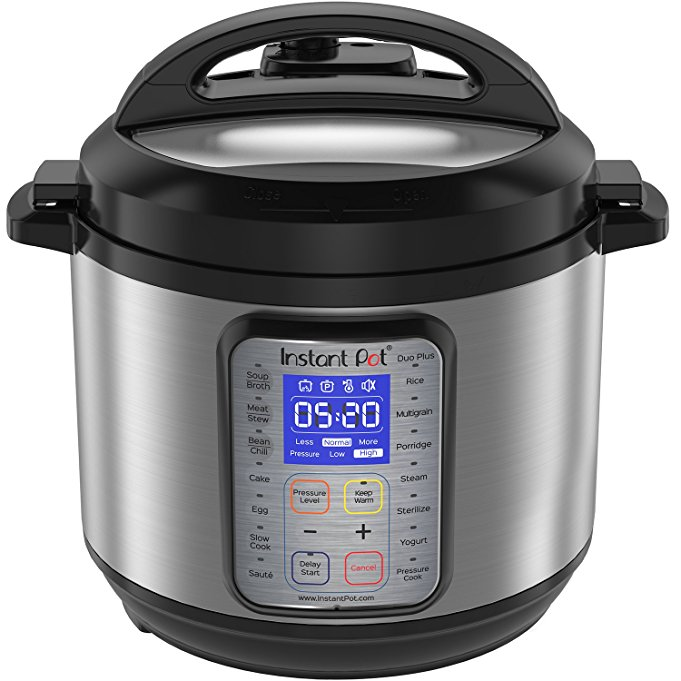 New Instant Pot  222e2410